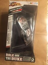 Winners Circle NASCAR Dale and The Duke #3 Limited Edition $16.00