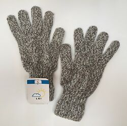 Wool Gloves Full Finger $11.95
