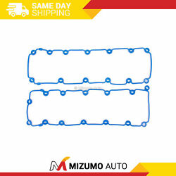 Valve Cover Gasket Fit Ford Lincoln 4.6L 5.4L SOHC V8 16-Valve