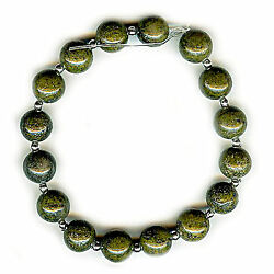 YELLOW PYRITE Smooth Rounds 16 10mm Gemstone Beads 120 cts tw