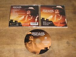RARE CD WILLE NELSON NIGHT LIFE TIME MUSIC INTERNATIONAL LIMITED TMI751
