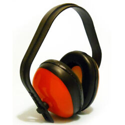 1 Protection Ear Muff Noise Cancelling Hearing Head Phones Soundproofing Safety
