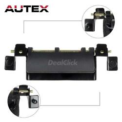 Tailgate Handle Rear Hatch Liftgate Door Handle for 98-07 TOYOTA SEQUOIA SIENNA