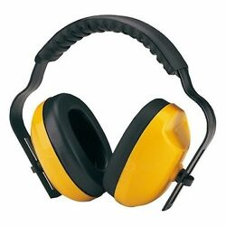 Hearing Protection Ear Muffs Construction Shooting Noise Reduction Safety Sports $7.99