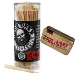 Raw Cones 50 King Size Cones THE CONE ARTIST rolling machine $19.99