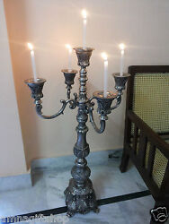 Candelabra 36 quot; Floor Table amp; Corners Weddings Parties Events For Home Decor $182.00