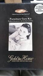 Guardsman leather furniture care kit NIB