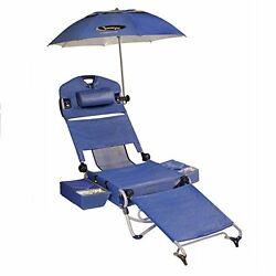 Beach Lounge Chair Tactical Luxury Folding Seat Umbrella Coolers Tote Bag Wheels