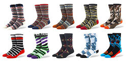 Stance Socks Mens NWT Multiple Styles amp; Sizes $12.00