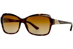 NEW BVLGARI BUTTERFLY WOMAN POLARIZED BV8153B ORIGINAL AUTHNTIC MADE IN ITALY
