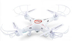 NEW Star UFO 8899 4.5CH 2.4GHz RC Drone Quadcopter with Camera Ships from USA $15.00