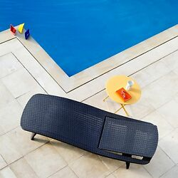Keter Outdoor Chaise Lounge - Set of 2