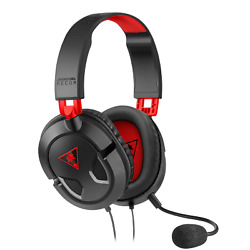 Turtle Beach Ear Force Recon 50 Stereo Gaming Headset Over Ear Headphones for PC $39.95