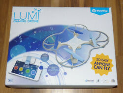 LUMI gaming drone by WowWee Brand New Sealed $16.06