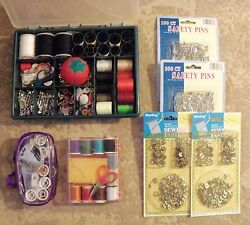 Sewing Supply lot