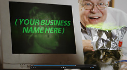 Funny Business Video Commercial for Your Website