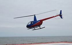 helicopter flight time or training $97.00