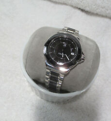 TAG Heuer Formula 1 Chronograph CAH1210 Wrist Watch sweet condition