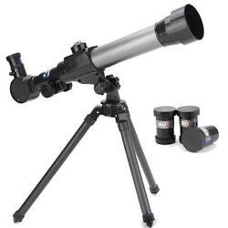 1PC Outdoor Hiking For children Astronomical telescope $35.99