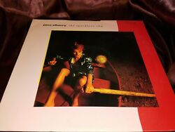 Jane Siberry The Speckless Sky PROMO LP with two sided poster. $7.98