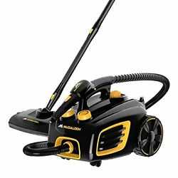Mcculloch Portable All Purpose Steam Carpet Cleaner Indoor Outdoor Floor NEW