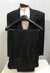 BRIONI Suit %100 Wool %100 Lana %100 Cupro``````Details in Pictures``````