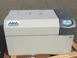 Lochinvar Aqua Pro ERL402 Propane Gas Outdoor Swimming Pool & Spa Heater 400K BT