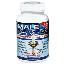 Century Systems Male Drive Max 60 Capsules $26.99