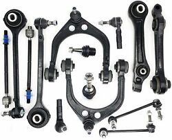 New 20 pc Front Suspension Control Arm Kit For DODGE CHARGER 2006 RWD $188.18