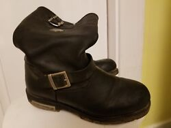 Mens Harley Boots Great condition $75.00