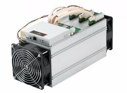 Antminer L3+ 504 MHs 800W Miner SAME DAY SHIP BRAND NEW!