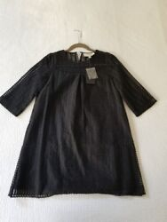 JOA women#x27;s little black dress XS  NWT $85.00
