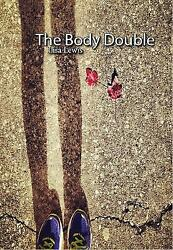 The Body Double Lewis Lisa Paperback Book New