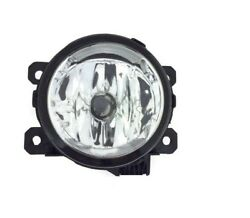 NEW REPLACEMENT FOG LIGHT LAMP FOR CHEROKEE COMPASS ProMaster 68353533AA $44.95