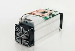 Antminer S9 Bitcoin Miner 13.5Th IN-HAND - ships from US