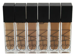 NARS Natural Radiant Longwear Foundation Choose Shade 1.0oz30ml New  $24.99