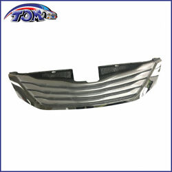 New Front Grille For 2011-2014 Toyota Sienna To1200333