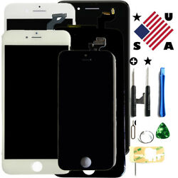 For iPhone 6 6s 7 8 Plus X Xs Lcd Display Digitizer Complete Screen Replacement  $16.76