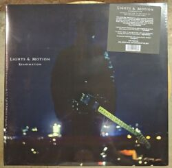 Lights & Motion - Reanimation *VINYL*