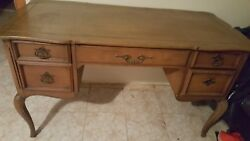 Antique Desk by Vanleigh $450.00