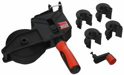 Bessey VAS-23+2K Variable Angle Strap Clamp with 2K Composite Handle 23' Bl...