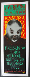Viva Basura Foreskin 500 TIMCO Milk Cult Buccinator - Silk Screen by TAZ