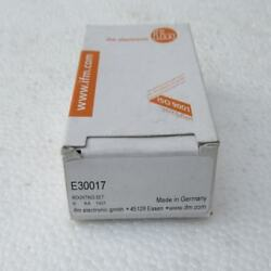 1PC NEW IFM Mounting E30017 $128.00