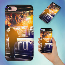 BAR CLUB NIGHTLIFE PARTY HARD BACK CASE FOR APPLE IPHONE PHONE