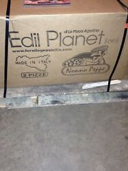 Pizza Oven Outdoor Edil Planet Forni Nonne Peppe New
