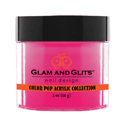 Glam and Glits Acrylic Powder - Color Pop Collection $11.99