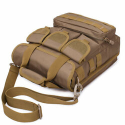 Fishing Bag Carp Course Fly Fishing Tackle Holdall Carryall Travel Bag Pack $26.58