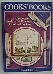 NEW Cooks' Books: An Affectionate Guide to the Literature of Food and Cooking