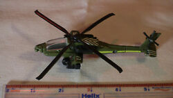 Small Scale Apache Helicopter Model $1000.00