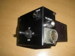 Universal Searchlights SLASS Helicopter Camera Controller for FLIR $180.00